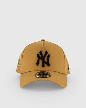 9FORTY NY Yankees World Series Cap