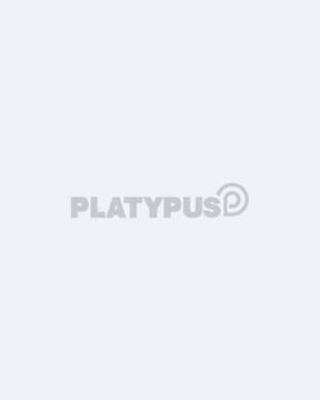 Small Signature Logo Embroidery Crossover Bag