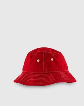 Boston Red Sox Bucket Hat